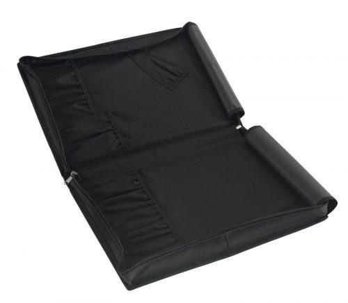 mala para 12 peças icel
