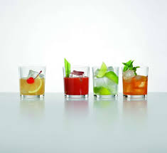 SET 3+1 COPOS MIXDRINKS SPIEGELAU