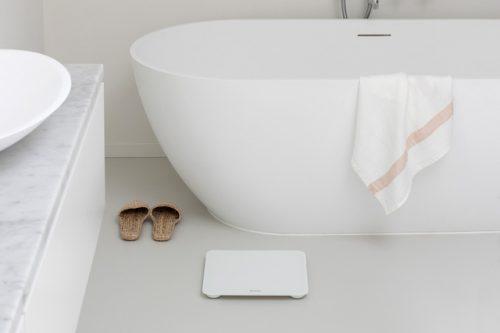 balança wc brabantia