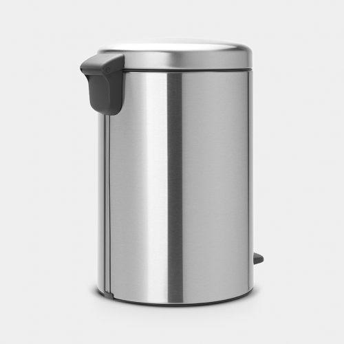 balde lixo 20 lts mate new icon brabantia