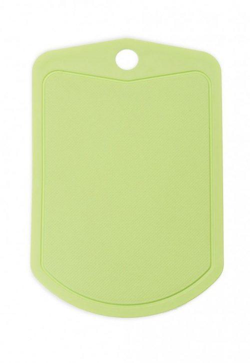 tábua de cozinha verde arcus faplana