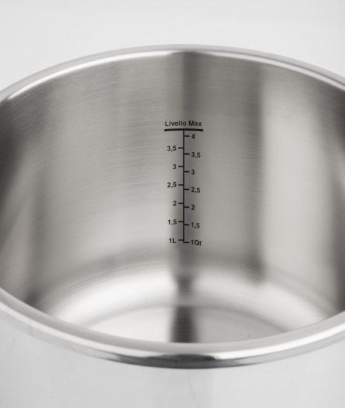 panela pressão facile dual system 6 lts barazzoni