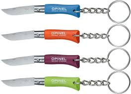 canivete porta-chaves nº2 opinel