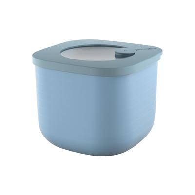 caixa hermética azul alta store & more guzzini