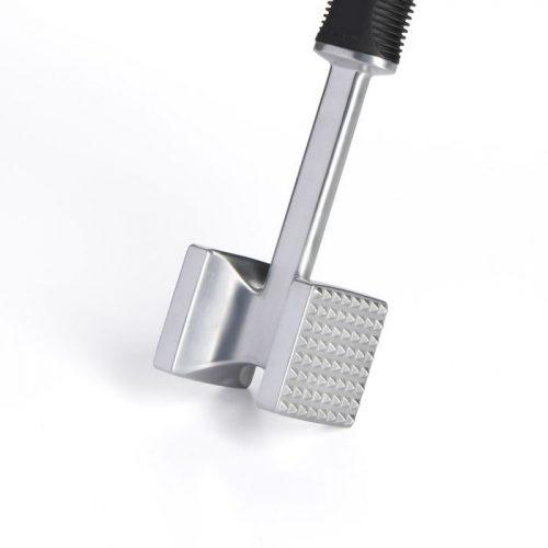 martelo dupla face aluminio oxo