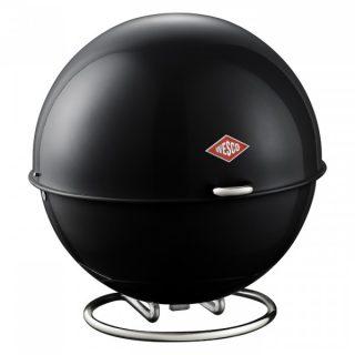 caixa do pão superball preta wesco