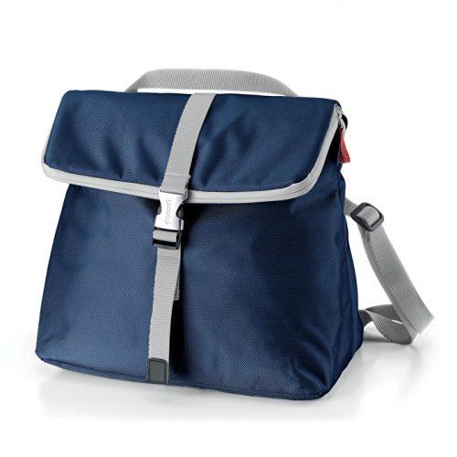 saco térmico 13 lts backpack guzzini