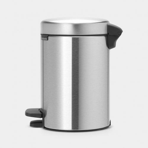 balde lixo 3 lts mate fpp new icon brabantia