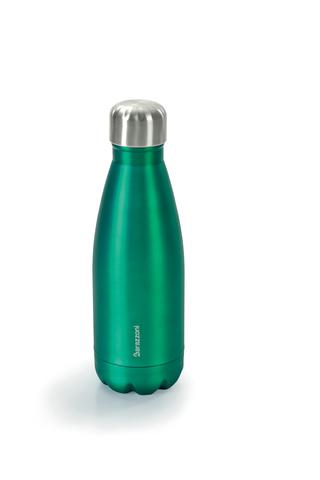 garrafa térmica inox 350 ml barazzoni