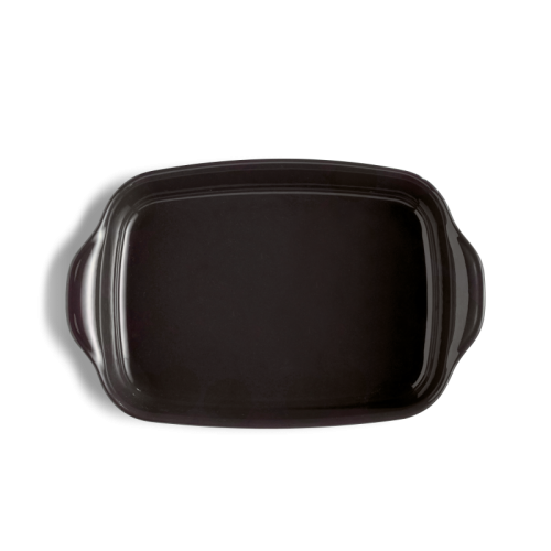 assadeira retangular 36,5*23,5 cm emile henry