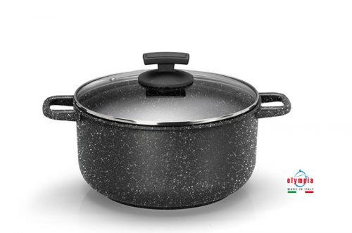 tacho 24 cm cook induction olympia