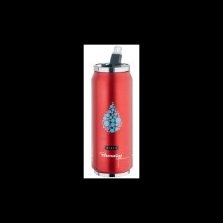 garrafa térmica thermocan aqua line inoxibar
