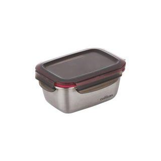 caixa retangular para alimentos cuitisan