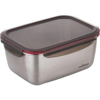 caixa retangular para alimentos hermético cuitisan