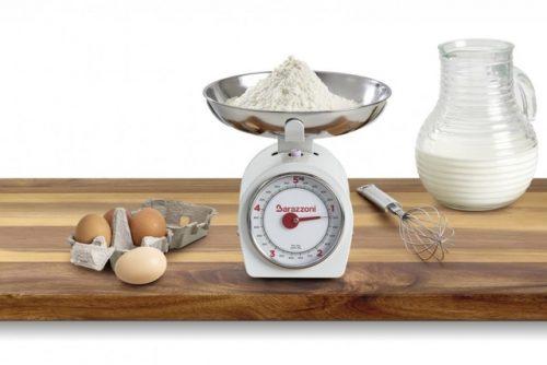 balança mecânica cozinha barazzoni